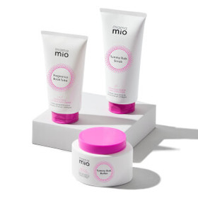 Mama Mio Trimester 1 Butter Bundle (Worth $58.00)