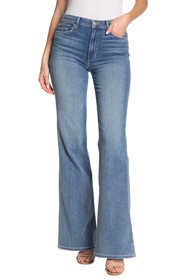 Joe's Jeans Molly High Rise Flare Jeans