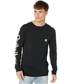 Quiksilver In The Middle Long Sleeve