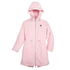 Disney Minnie Mouse Mid-Length Jacket for Women