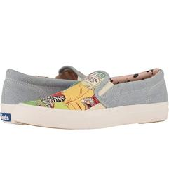 Keds Keds x Betty and Veronica - Anchor Slip-On Co