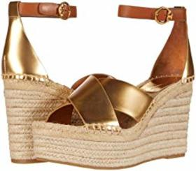Tory Burch Selby 105 mm Wedge Espadrille