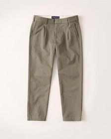 The A&F Sneaker Pant, OLIVE GREEN
