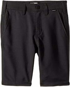Hurley Kids Dri-FIT™ Chino Walkshorts (Big Kids)