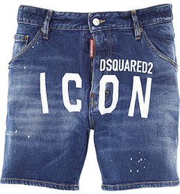 Dsquared2 Shorts for Men