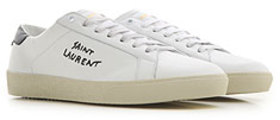Saint Laurent Sneakers for Men