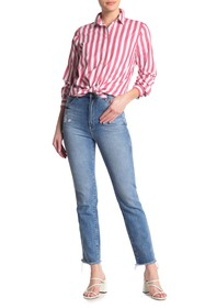 Rolla's Dusters High Rise Relzed Jeans