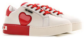 Moschino Sneakers for Women