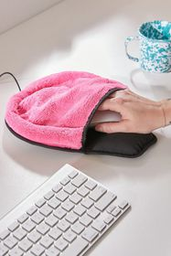 Heated Mouse Pad