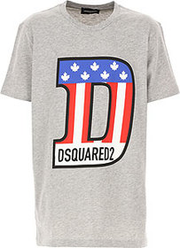 Dsquared2 Kids Clothing for Boys