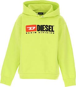Diesel Kids Clothing for Boys