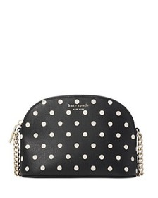 kate spade new york - Spencer Small Cabana Dot Dom