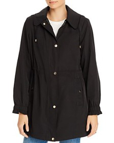 kate spade new york - Hooded Anorak