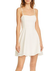 FRENCH CONNECTION - Summer Whisper Mini Dress