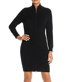 Tommy Bahama - Pickford Zip-Front Sweater Dress