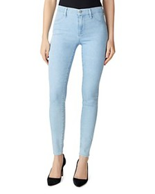 J Brand - Mid-Rise Jeggings in Arcadian