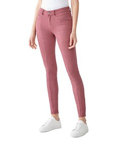 DL1961 - Florence Ankle Skinny Jeans in Canyon Ros