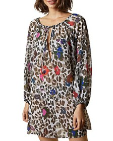 Ted Baker - Lunora Wilderness Swim Cover-Up