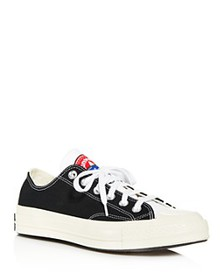 Converse - Unisex Chuck 70 OX Animal Print Low-Top
