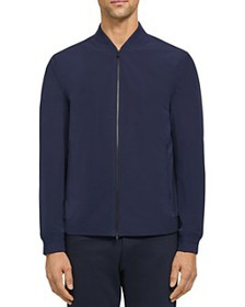 Theory - City Water-Resistant Regular Fit Bomber J