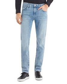 7 For All Mankind - Paxtyn Skinny Fit Jeans in Son