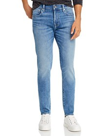 7 For All Mankind - Slimmy Clean Pocket Slim Fit J