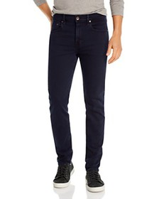 7 For All Mankind - Adrien Luxe Sport Tapered Fit