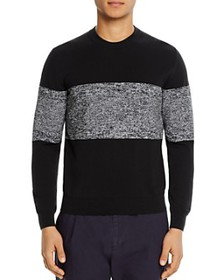 PS Paul Smith - Cotton Striped Sweater