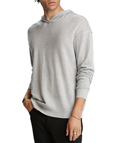 John Varvatos Collection - Easy Fit Cashmere & Lin