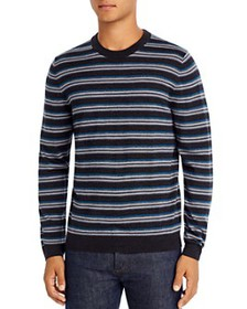PS Paul Smith - Striped Crewneck Sweater