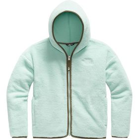 The North Face Camplayer Fleece Hoodie - Girls'
