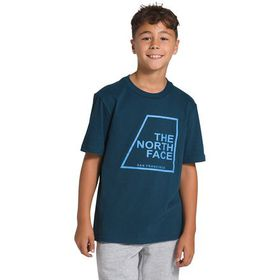 The North Face Graphic T-Shirt - Short-Sleeve - Bo