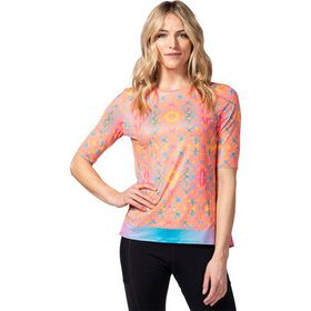 Terry Bicycles Soleil Flow Short-Sleeve Top - Wome
