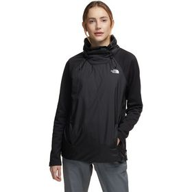 The North Face Canyonlands Insulated Hybrid Pullov