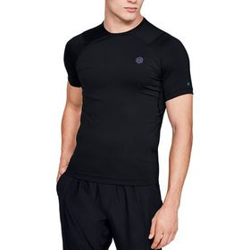 Under Armour HG Rush Compression SS Shirt - Men's
