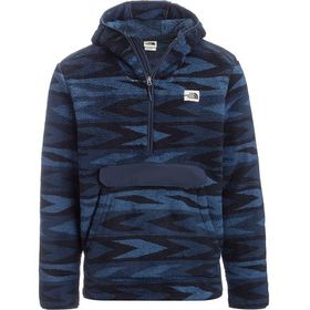 The North Face Campshire Hooded Pullover Hoodie -