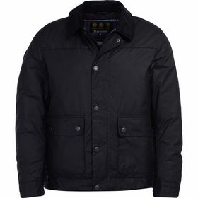 Barbour Bodmin Wax Jacket - Men's