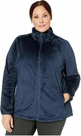 The North Face Plus Size Osito Jacket