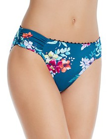 Tommy Bahama - Floral Springs Reversible Hipster B