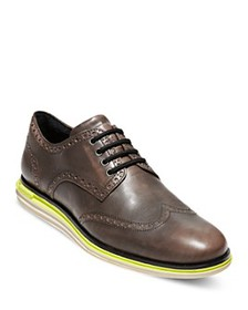 Cole Haan - Men's Original Grand Wingtip Leather O
