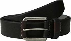 Johnston & Murphy Wrapped Buckle