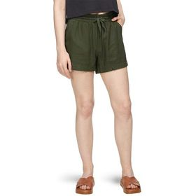 Stoic Herringbone 4in Short - Women's