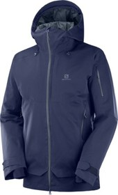 Salomon QST Guard Insulated Jacket - Men's