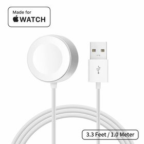 Magnetic Wireless Charger Cable Pad Stand for with