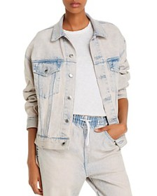 alexanderwang.t - Game Denim Jacket
