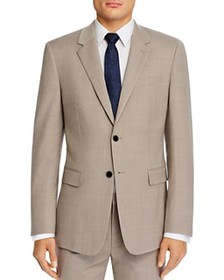 Theory - Chambers Textured Solid Slim Fit Suit Jac