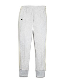 Lacoste - Boys' Jogger Pants - Little Kid, Big Kid