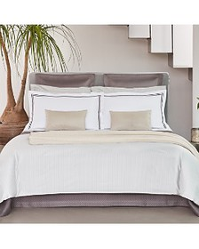 Frette - Pinstripe Bedding Collection