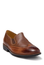 Sandro Moscoloni Rayford Wingtip Loafer