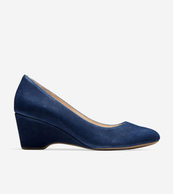 Cole Haan The Go-To Wedge